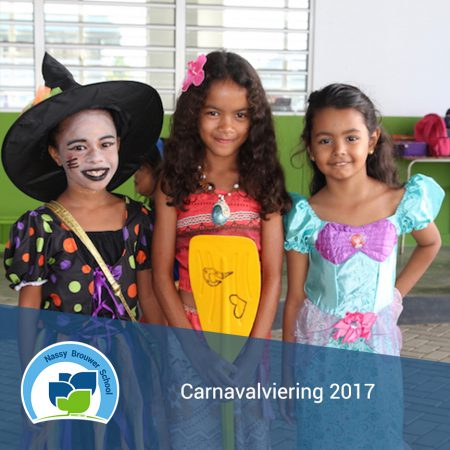 Carnavalviering 2017