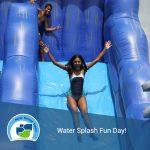 20170804 Water Splash Fun Day - Uitgelichte afbeelding