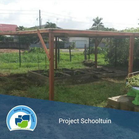 Project schooltuin