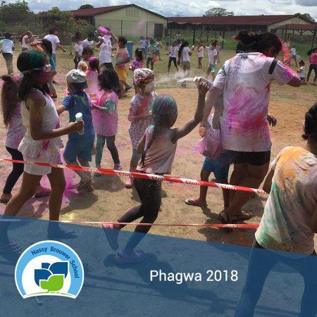 Phagwa 2018