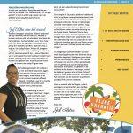 Nassy Brouwer School Nieuwsbrief 2020-08 Cover