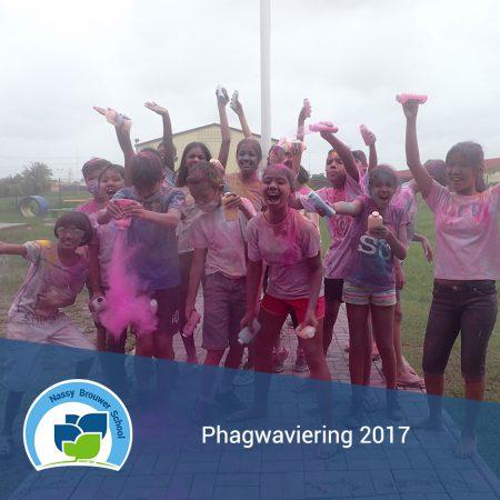 Phagwaviering 2017